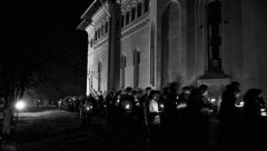 circling-the-church-on-easter-night